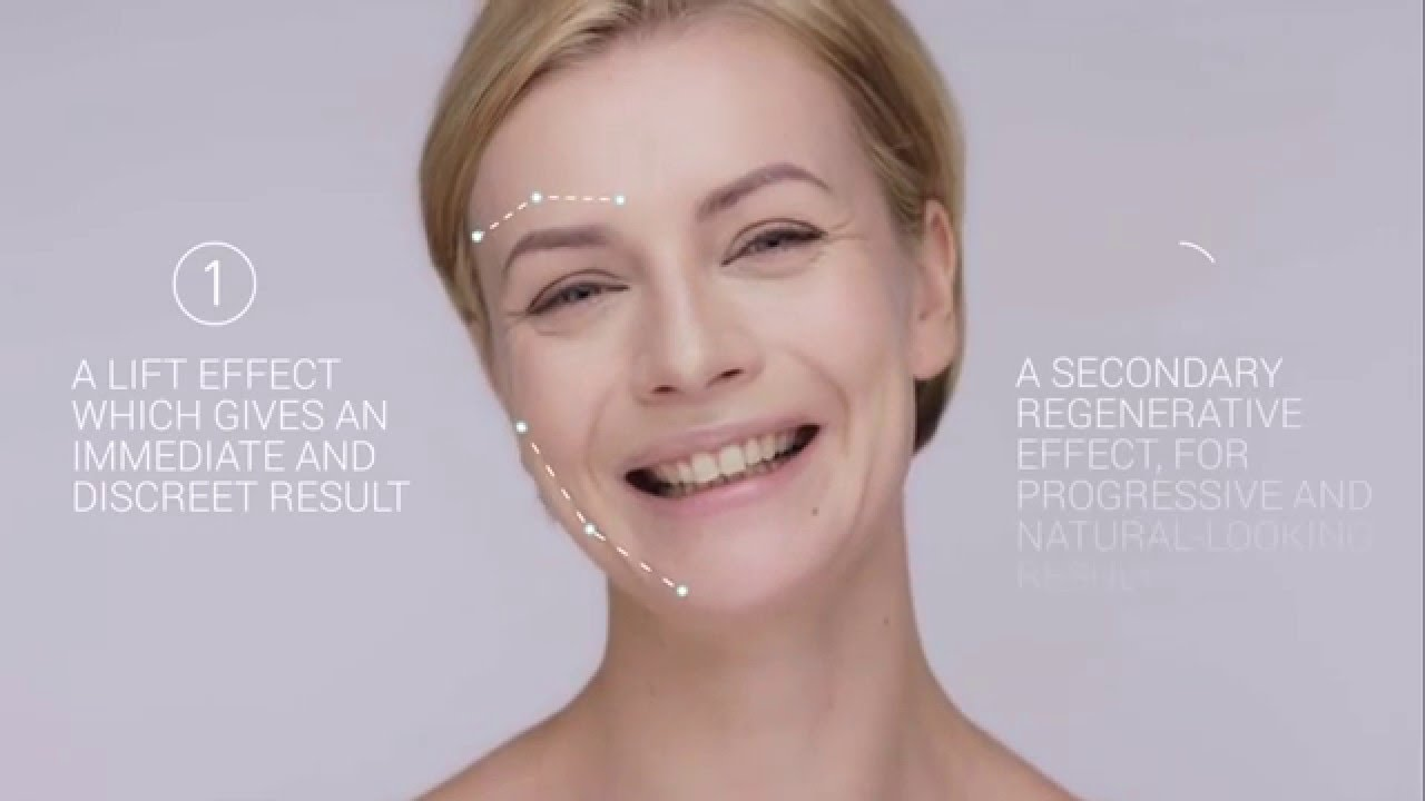 Is The Noninvasive Thread Lift The New Facelift Newbeauty