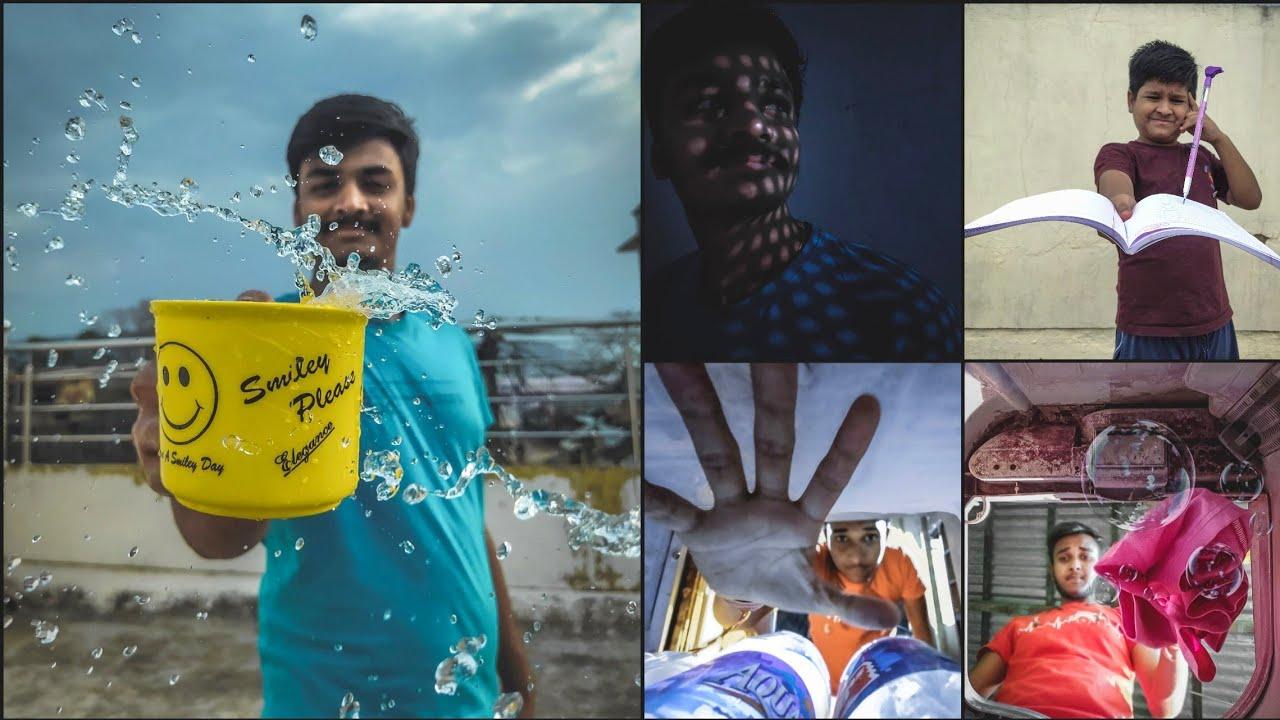 Quarantine Home Photography Ideas 5 Easy Creative Mobile Photography Ideas In Hindi Youtube