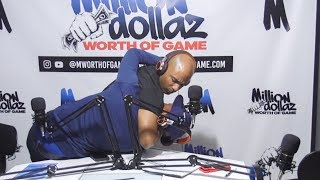 """Million Dollaz Worth of Game Ep. 23 """"No Rules In Fighting"""""""
