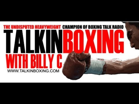 Rigondeaux Dominates Donaire - Sal Cenicola's Return To Ring After 25 Years!