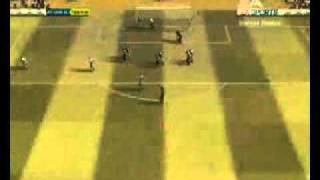 2 Best Fifa 07 Goals Ever!!! from www metacafe com