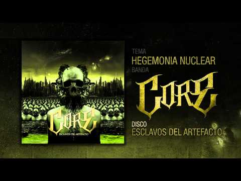 Hegemonia Nuclear - Full Album