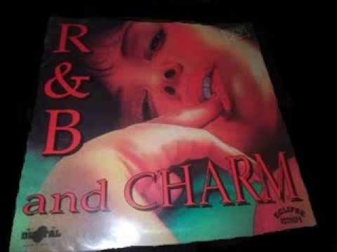 black charme brazilian R&B 2013
