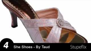 She Shoes latest Fashion Shoes Thumbnail