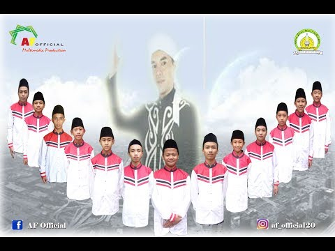 Bila Kau Cinta (GERUA Version Syubbanul Muslimin) Versi _ Hadroh Marawis Al-Fata
