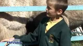 120906 Детский приют(http://fmvideo.tv/ В городе Верещагино Пермского края священник Борис Кицко воспитал в детском приюте при Свято-Ла..., 2012-09-06T08:24:56.000Z)