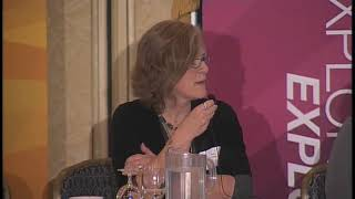 Corine Gannon and Barb Reid Q&A: Promising...
