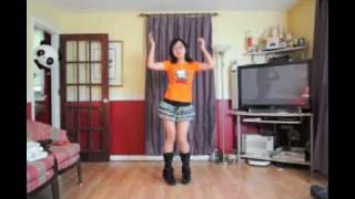 CaramellDansen w/Brothers「Dance Cover」