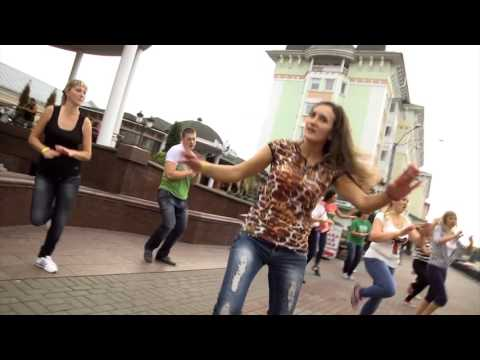 zumba® rivne peace day
