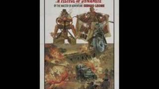 A Fistful of Dynamite - Ennio Morricone