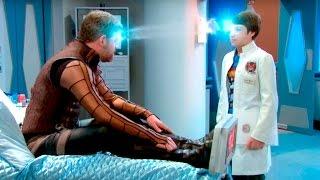 Могучие медики - Сезон 1 серия 10 - Все Казы разом   Сериал Disney
