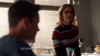 Olicity 7.13 - Part 1 Olicity Discuss Things With William