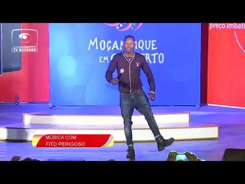Gabriel Júnior recebe cantor Fito Perigoso thumbnail