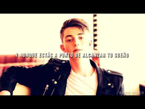 Greyson Chance - Afterlife (Sub. Español)