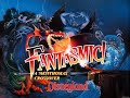 Fantasmic (A 76859Thomas Crossover)