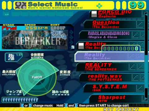 The Hardest Song Pack Ever on stepmania!!