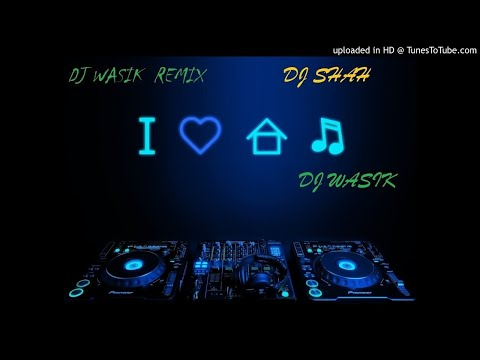 Log Kehte Hain Main Sharabi Hoon(Hard Mix)-DJ Song