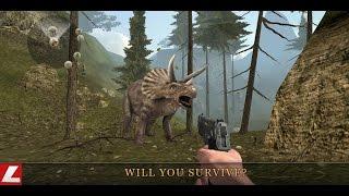 Primal Dinosaur Hunter 2016 ™ Android Gameplay