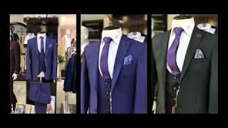 Однотонные мужские свадебные костюмы Минск