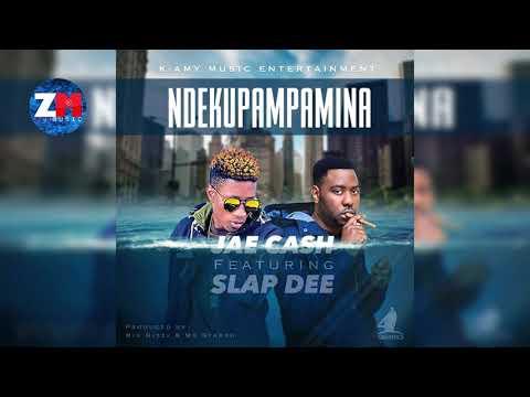 JAE CASH Ft SLAPDEE - NDEKUPAMPAMINA (Official Audio) |ZEDMUSIC| ZAMBIAN MUSIC 2018