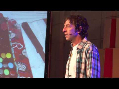 Resiliencia | Gabriel Gromadzyn | TEDxUTN