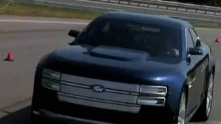 2012 Ford Police Interceptor Concept Video