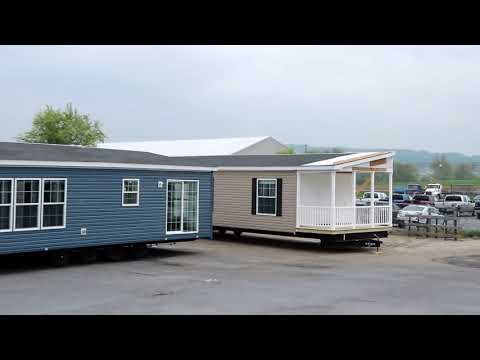 Want To See How A Manufactured House Is Made? Redman Homes In Pa MyHomeInEdison.com