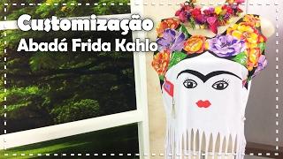 ABADÁ FRIDA KAHLO com Glória Tommasi