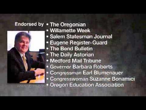 Tim Volpert for Oregon Court of Appeals