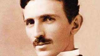 Никола Тесла. Гении и злодеи.