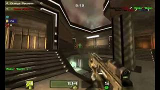 Quake 4 Deathmatch--what the hell is it?