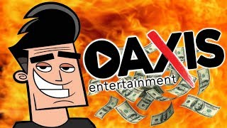Butch Hartman's Oaxis Campaign - Lies and Manipulation?
