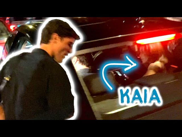Jacob Elordi And Kaia Gerber To Tie The Knot Soon?!