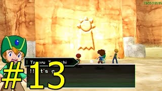 Digimon Adventure PSP Patch V5 Parte #13