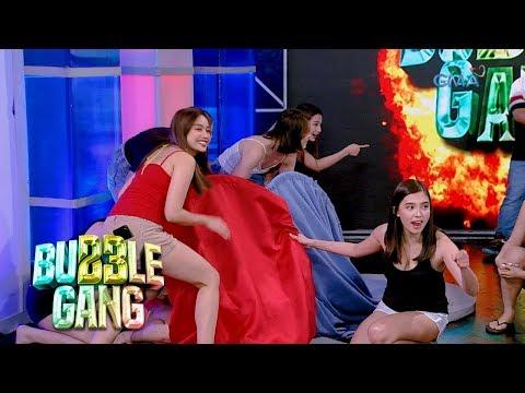 Bubble Gang: 'BG Girls,' hindi na magpapaloko!