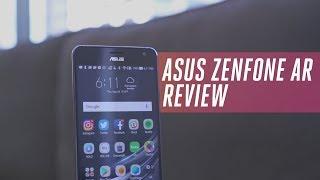 Asus ZenFone AR smartphone review