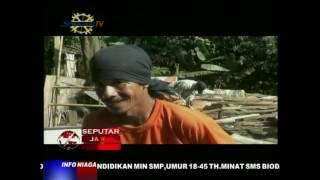 Download Video Warung Remang remang Prostitusi di Batang Dibongkar Paksa Petugas MP3 3GP MP4