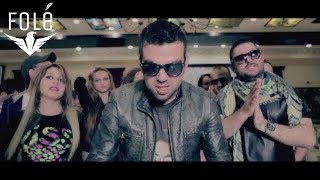 Stine Ft GB-MC - Moj E Majra (Official Video)
