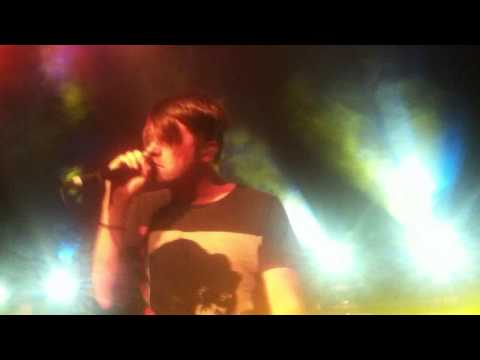 Silverstein | Massachusetts (Live @ The Nile)