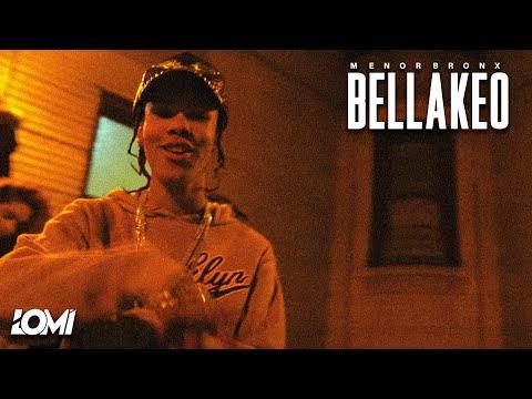 Menor Bronx - BELLAKEO🧟♂️ (VIDEO OFICIAL) Dir. By LMK MEDIA