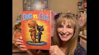 Dog VS Cat: Read Aloud Story Time