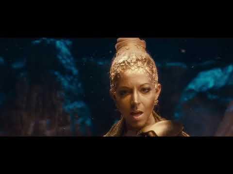 Lindsey Stirling  ~  Mirage  Feat  Raja Kumari HQ