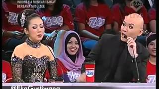 Speech Composing Juri IMB - Good Job! (Edisi Spesial IMB Trans TV)