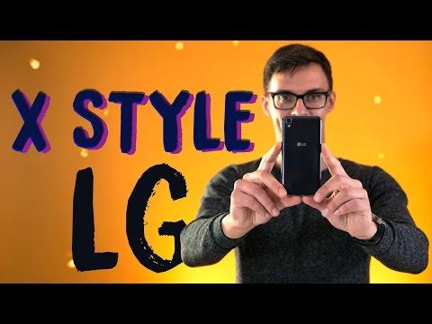 LG X Style: пополнение в семействе
