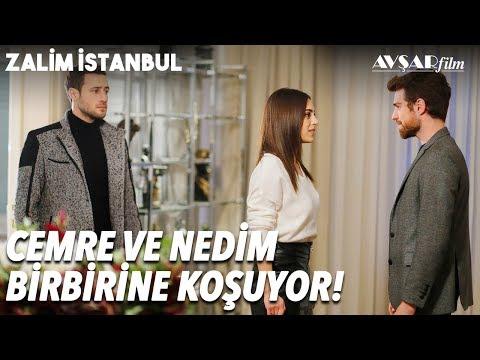 Cemre ve Nedim'in Kavuşma Zamanı💖 Sırlar Açığa Çıktı!💥   @Zalim İstanbul 23. Bölüm