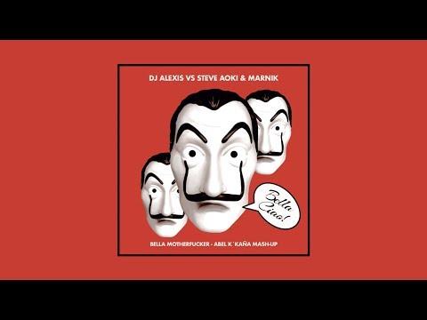 dj.-alexis-vs-steve-aoki-&-marnik---bella-motherfucker-(abel-k´kaña-mash-up)