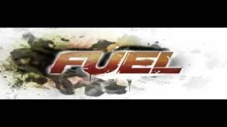 Fuel - Gametrailer 2009(HD)