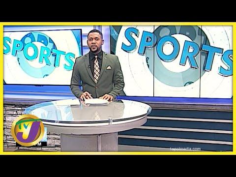 Jamaica's Sports News Headlines - Sept 29 2021