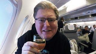 Vlog: Business Class Snob ist zurück!