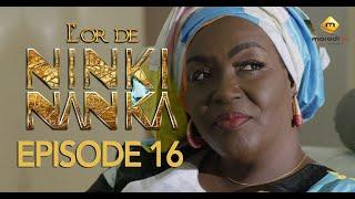 Série - L'or de Ninki Nanka - Episode 16